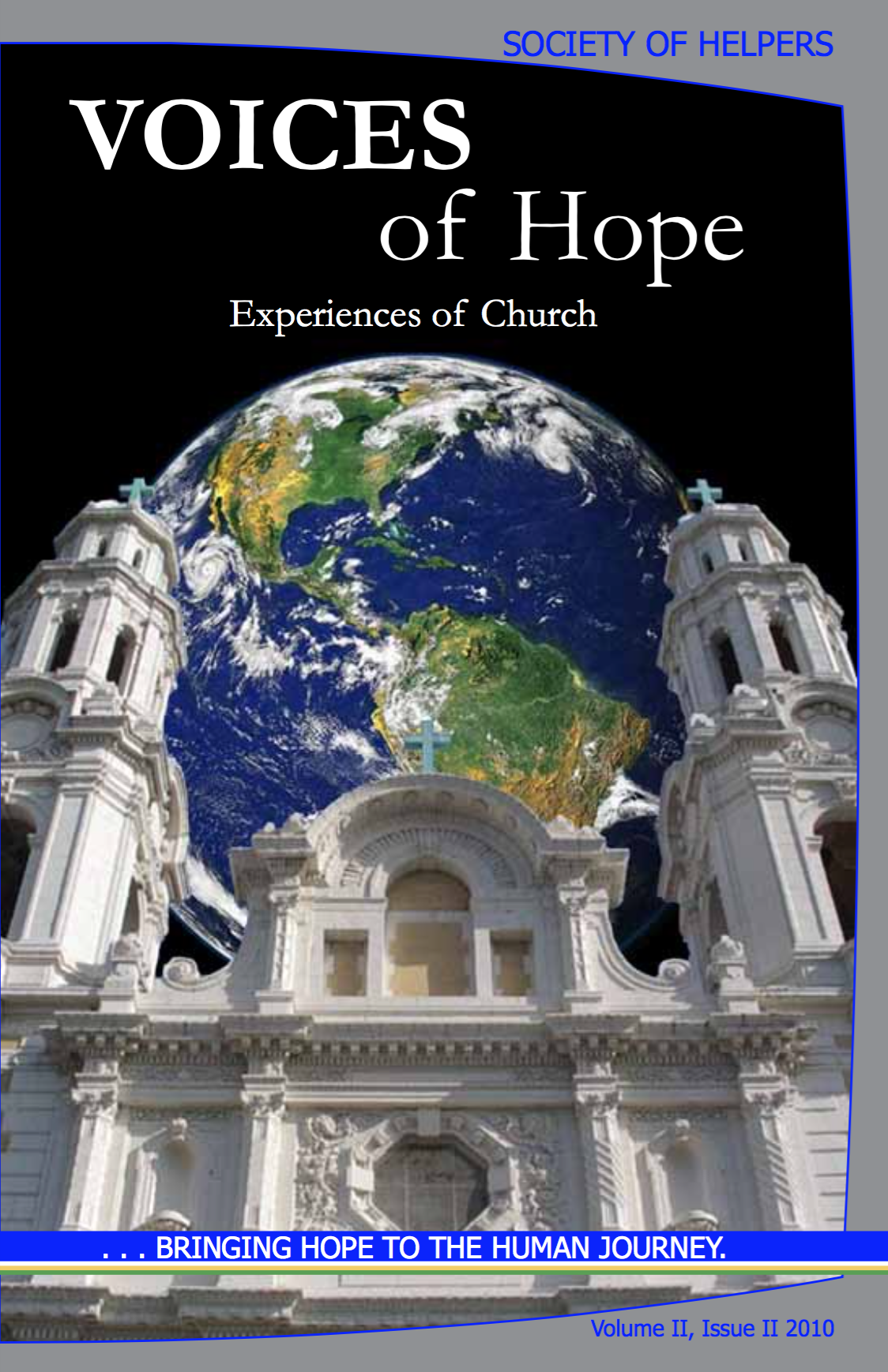 Experiences of Church VoH 4