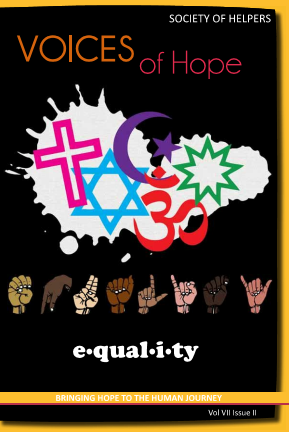 Equality VoH 14
